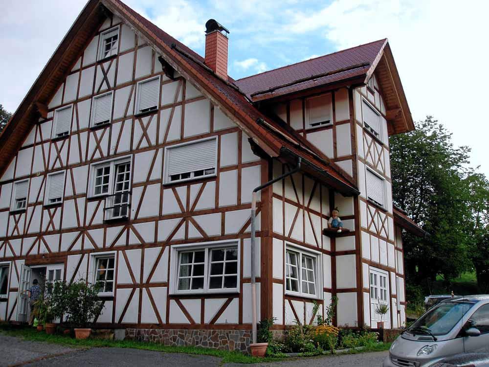 Röderhof, Ober-Hambach