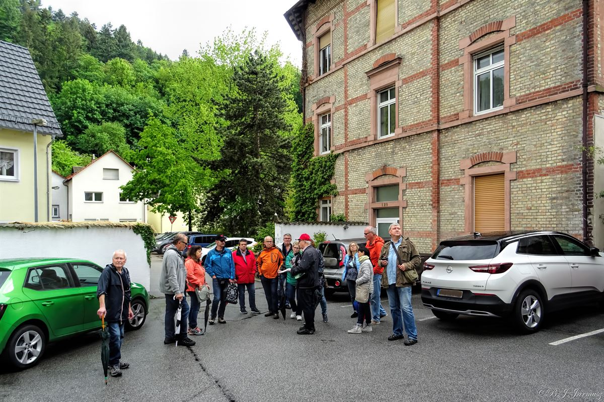 Tugersmühle